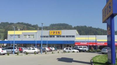 FIS Gračanica