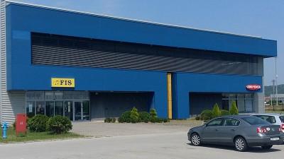 FIS Slavonski Brod