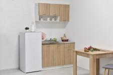 Lara Blok kuhinje